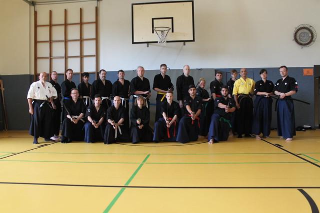Jiu Jitsu Center Samurai (JJCS)