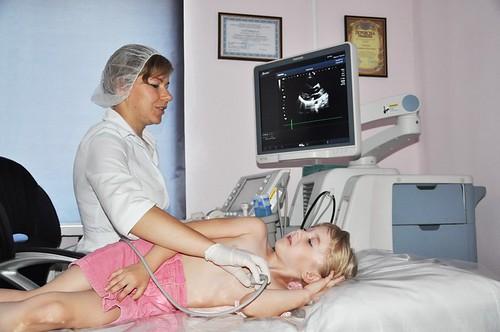 Сучасні медичні технології діагностики хвороб серця вже у Рівному