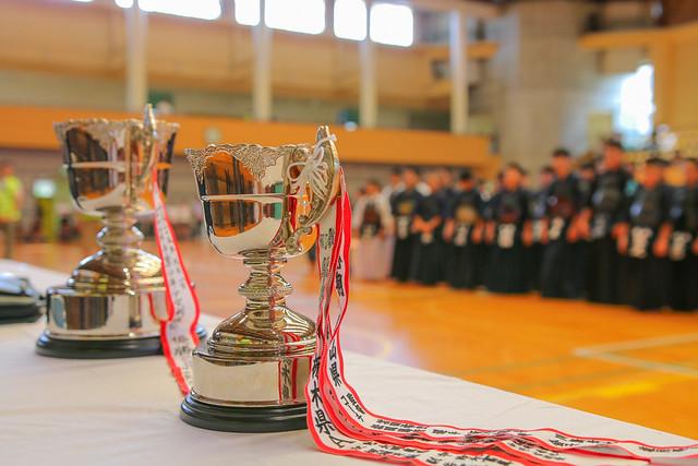 第4回 富士山杯剣道大会