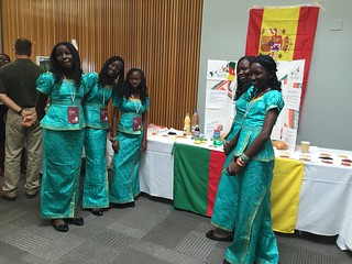 Angels Tech of Africa, Cameroon Team, Technovation World Pitch Summit 2016