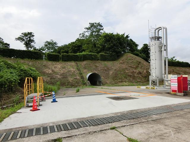 角田試験場報道公開_液酸/液水エンジン供給系試験設備_1030