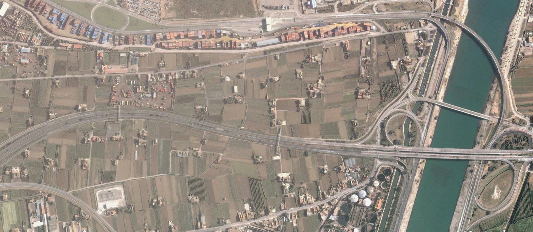 la punta, valencia, solo la punta, antes, urbanismo, planeamiento, urbano, desastre, urbanístico, construcción