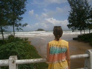 In Weligama