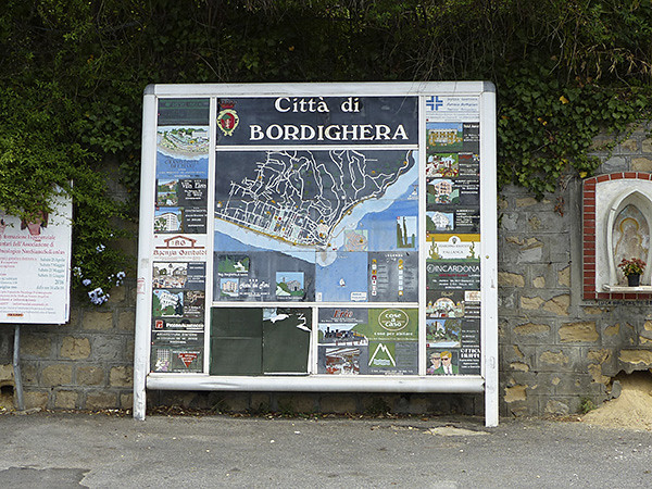 Città de Bordighera