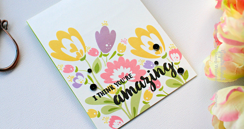 IAmazing card closeup