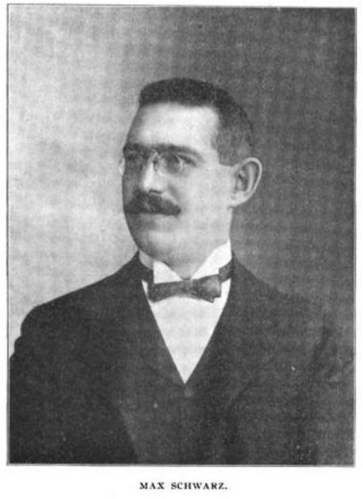 Max-Schwarz