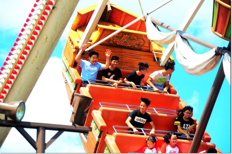 麗寶樂園 (4)