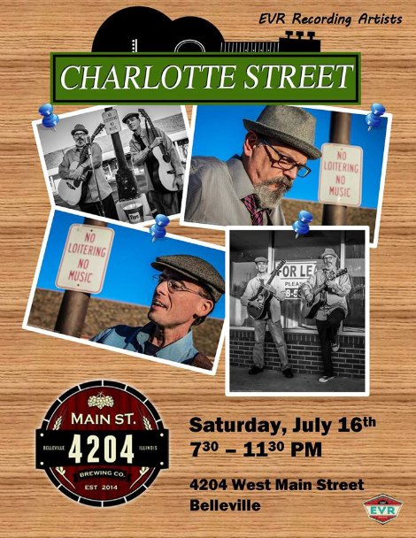Charlotte Street 7-16-16