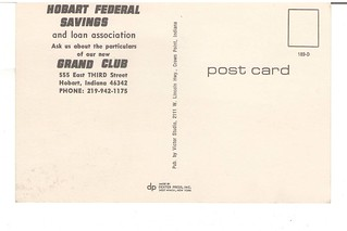 2016-8-2. Hobart Federal Savings verso