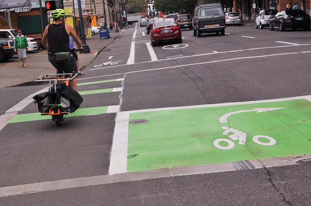 New bikeway on SW 2nd Avenue-12.jpg