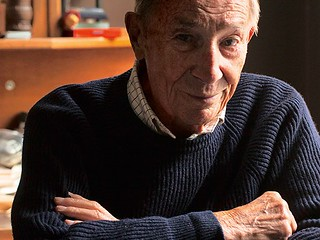 Giancarlo Ilipriandi (1925-2016)