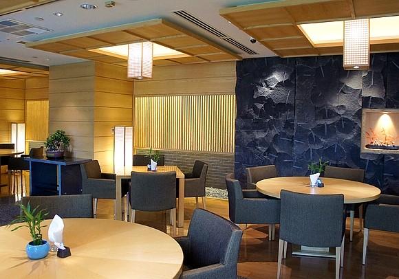 台北鐵板燒日本料理香格里拉遠東02