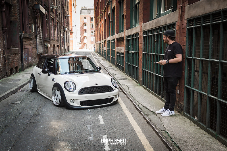 Unphased Elite - Ben's R56 Mini
