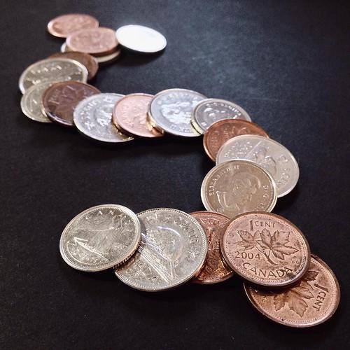August 2 - Money
