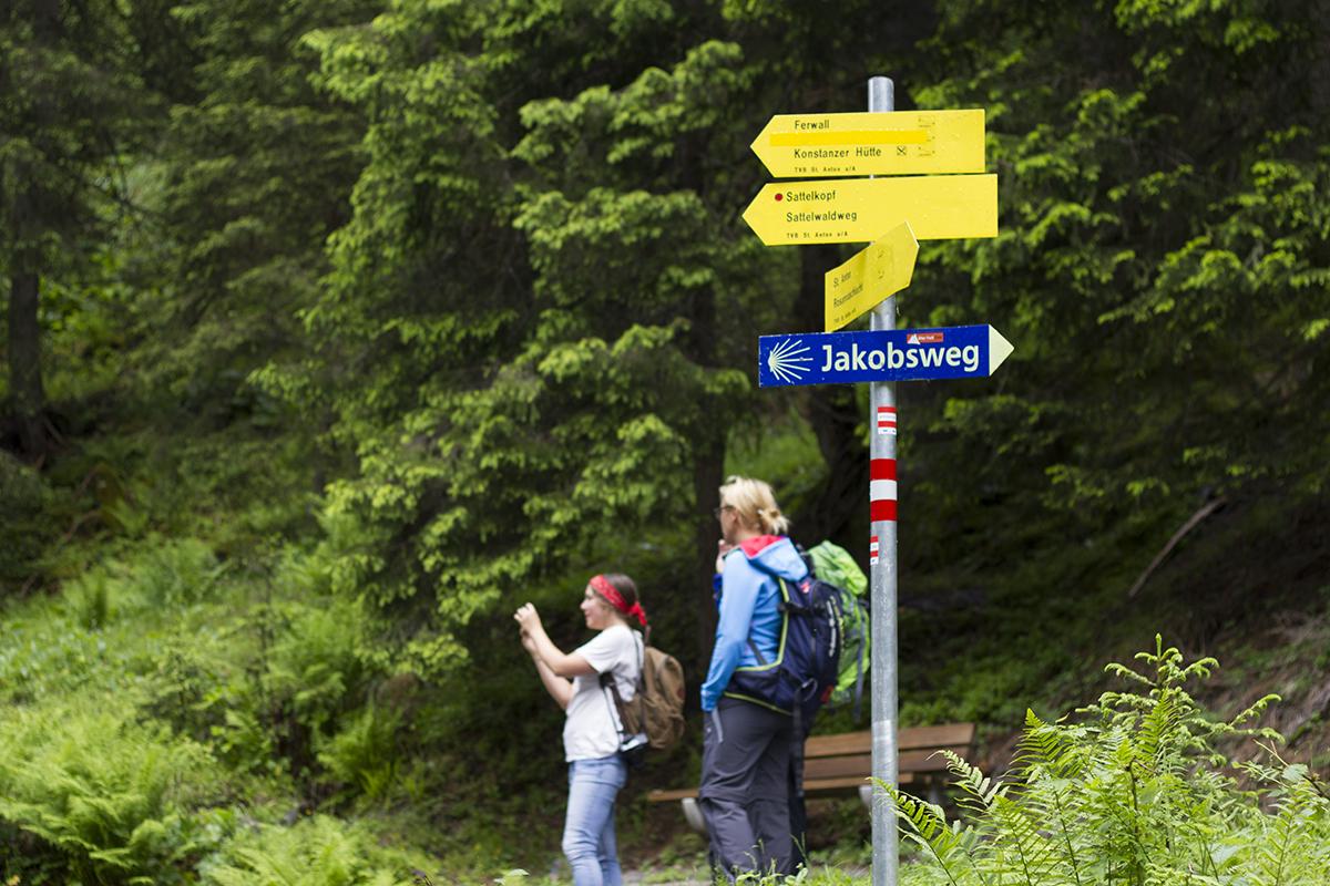 jakobsweg-st-anton-hike
