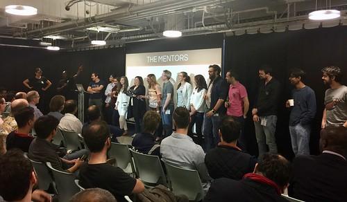 WorldPay Hackathon