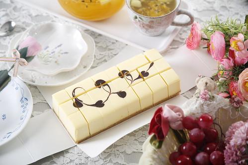 甜點控欽點的台南馥貴春重乳酪蛋糕,冷凍吃一口驚豔你的味覺 (1)