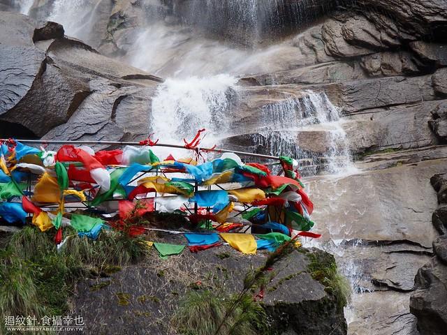 西藏林芝卡定溝