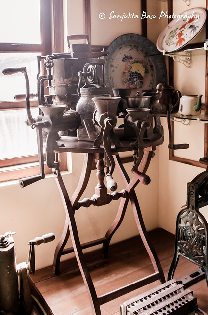 Goa Chitra Museum-23