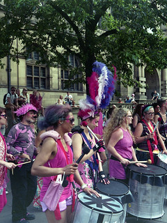 Sheffield Samba Band