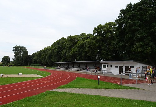 Rehnaer SV 4:2 SG Carlow (Pre-Season)