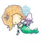 Mini Mermaid 3