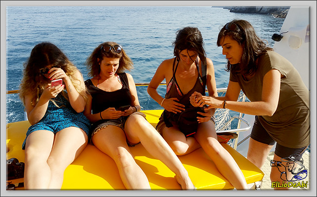 Paseo en barco por Costa Tropical 6