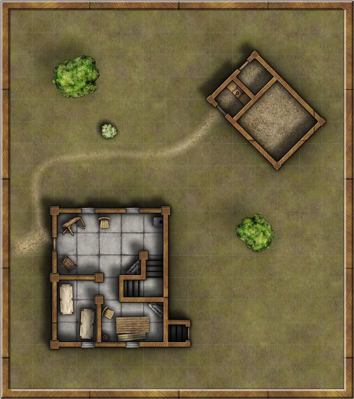 Farmhouse Roberts