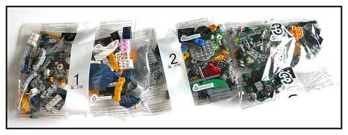 LEGO Marvel Super Heroes 76059 Spider-Man Doc Ock's Tentacle Trap 03