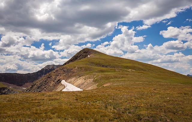 Seigal Mountain
