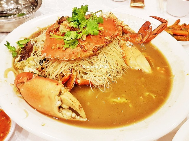 Long Ji Crab Bee Hoon