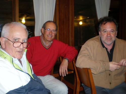 XIIIº 2012: Lisandro Maronna