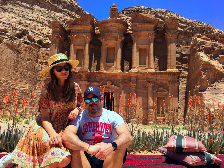 Monasterio de Petra, Jordania petra, jordania - 28271136702 c23720c63b o - Petra, Jordania