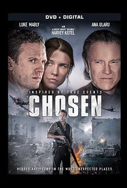 Chosen (2015)