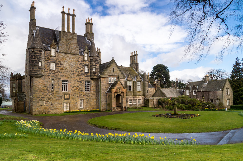 Lauriston Castle-00138