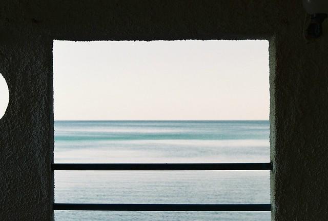 Mare attraverso XVII