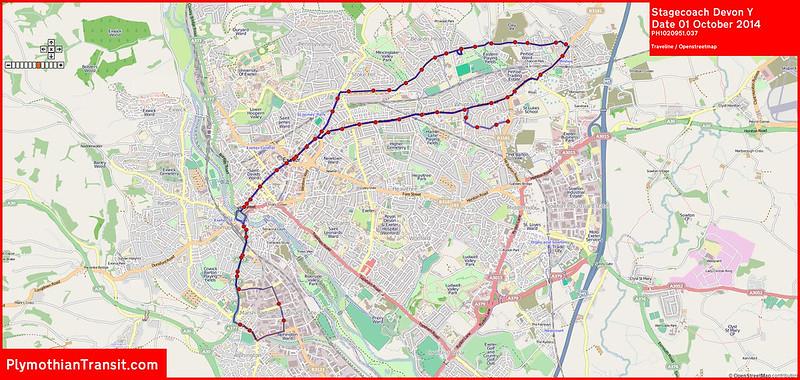 Route-Y