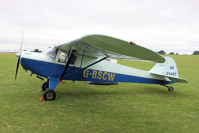 G-BSCW