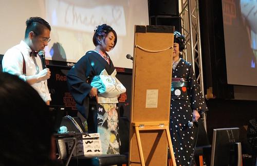 Kimono hime event 2016