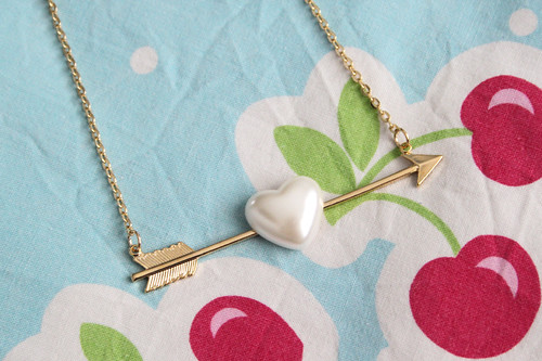 RMS Necklace
