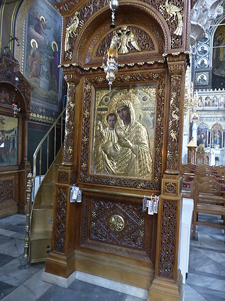 Eglise Aghia Paraskévi 6