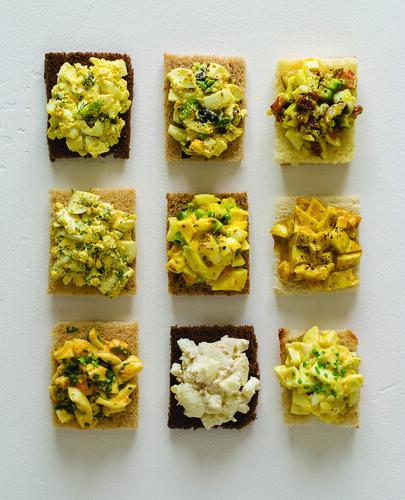 Egg Salads