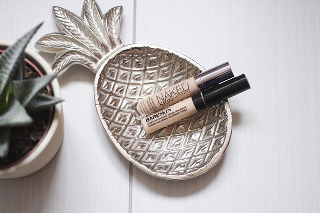 urban decay bare minerals concealer