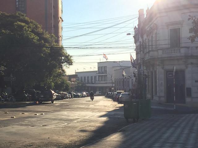 Paraguay 2016