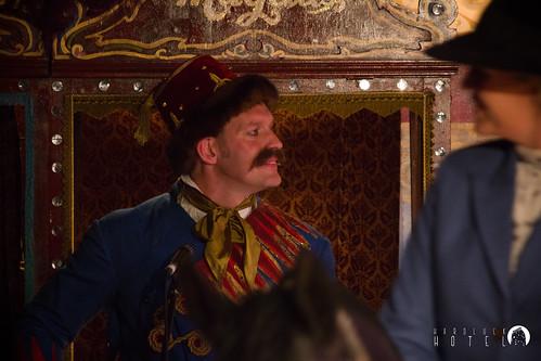 Magic Circus Hotel Paris