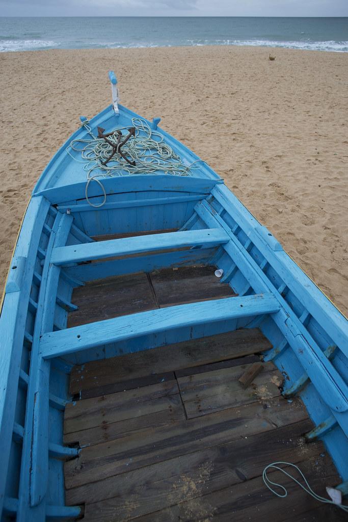 Рыбачьи лодки_2