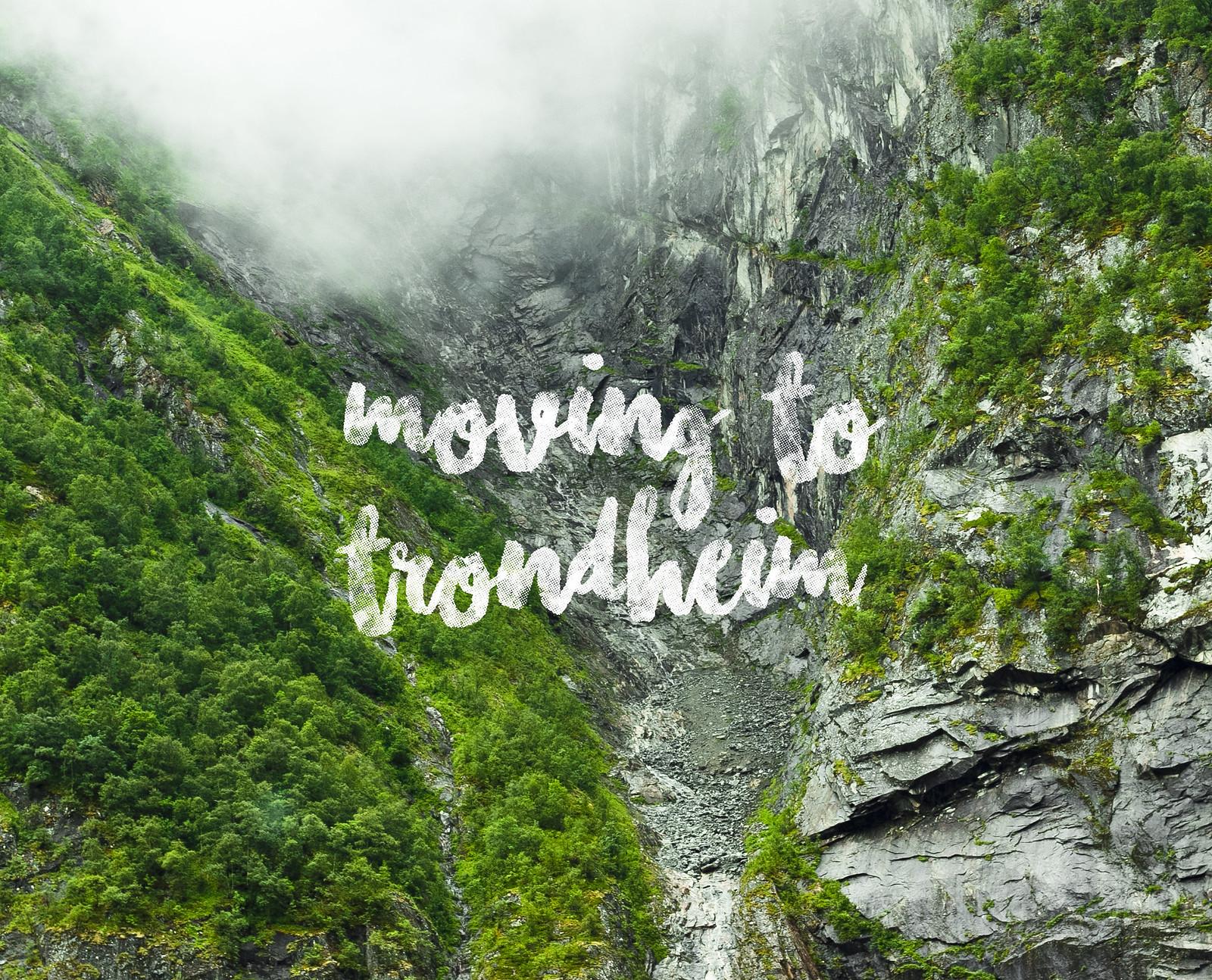 MovingToTrondheim