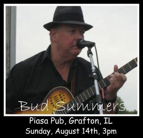 Bud Summers 8-14-16