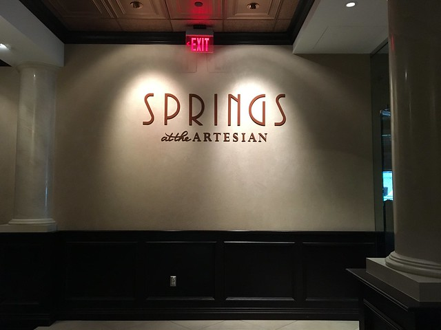 Springs at The Artesian