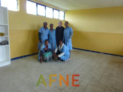 2016 Muketuri Aula profesores